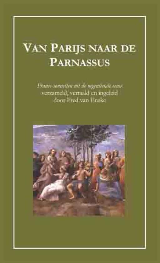 Van Parijs Naar De Parnassus