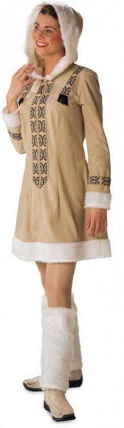 Eskimo kostuum voor dames 40 (l)
