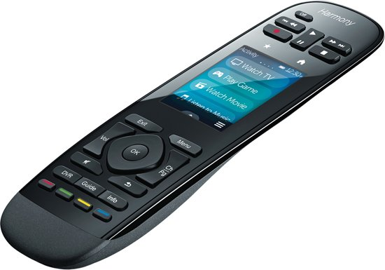Logitech Harmony Ultimate One - Universele Afstandsbediening