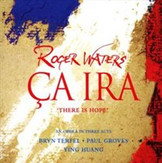 Ca Ira [limited Edition] [2cd/dvd]