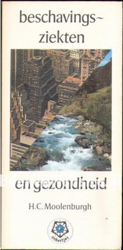 BESCHAVINGSZIEKTEN EN GEZONDHEID - Moolenburgh  