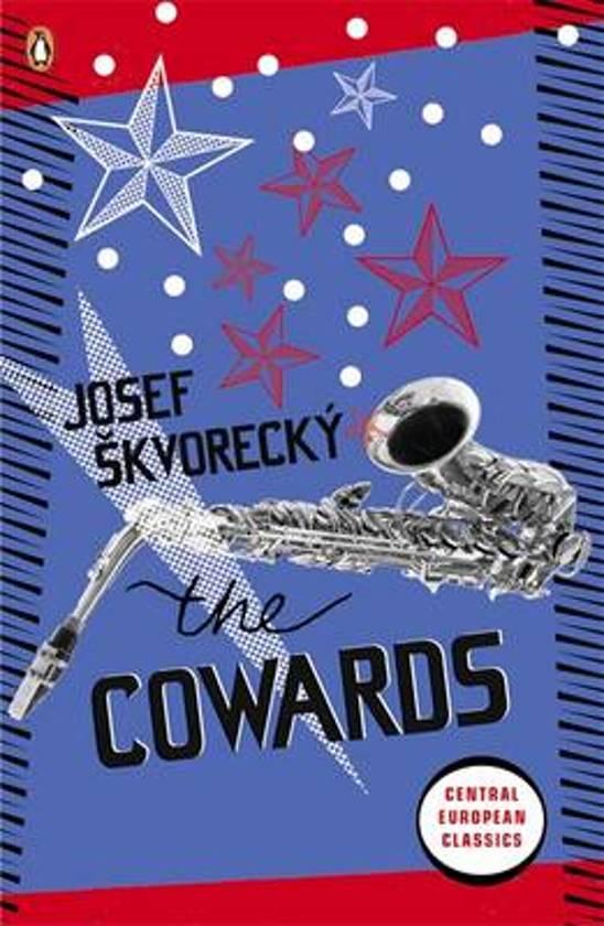 Boek cover The Cowards van Josef Skvorecky (Paperback)