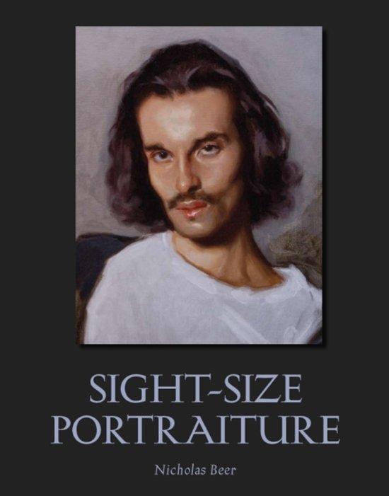 Sight-Size Portraiture