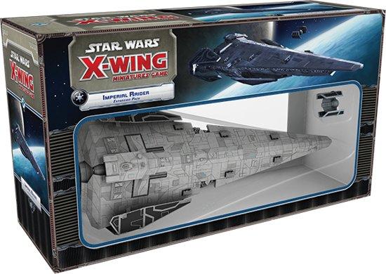Afbeelding van het spel Star Wars X-Wing Miniatures Game