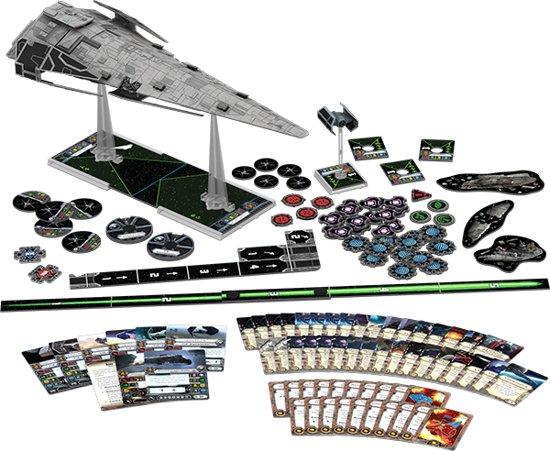 Thumbnail van een extra afbeelding van het spel Star Wars X-Wing Miniatures Game