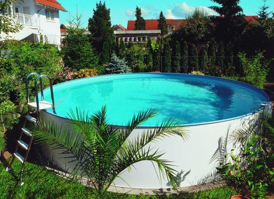 Zwembad Galaxy Rond 500 cm x 150 cm.