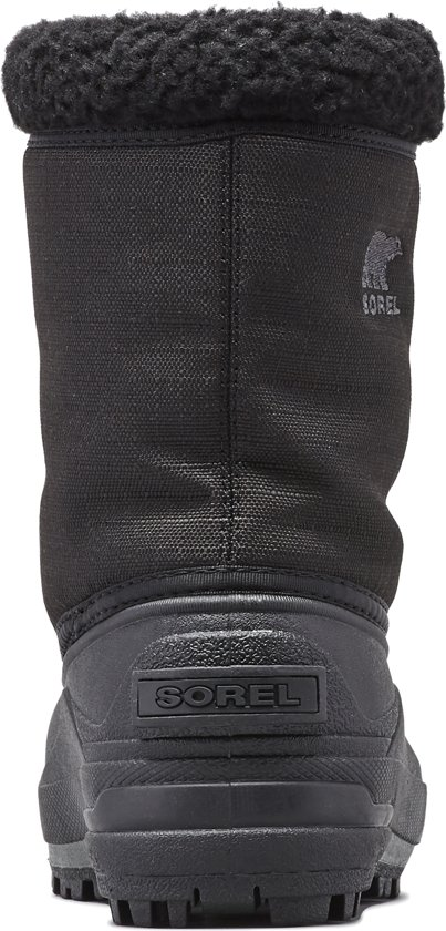 Black Youth Kinderen Cumberland Sorel Snowboots FxUCApnIqw