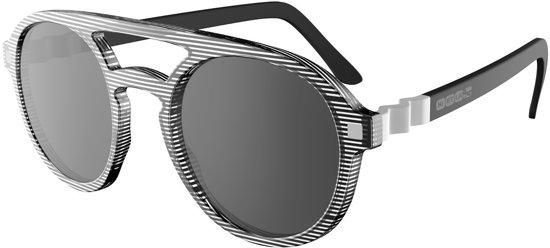 e11af6726b702d Ki Et La - UV-zonnebril voor kinderen - PiZZ - Strepen