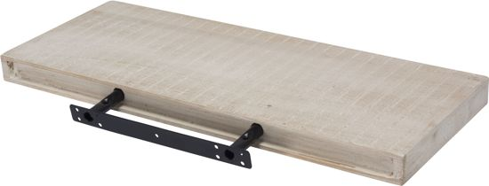 Duraline XL4 - Paulownia - 60x23.5 cm