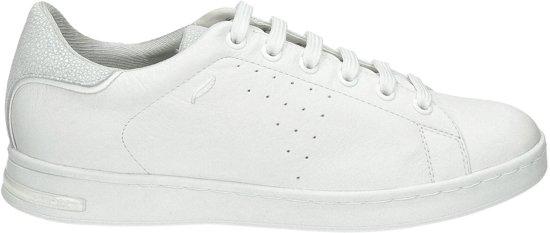 Sneakers Witte Sneakers Geox Jaysen Witte Witte Geox Geox Sneakers Jaysen nFRqwfBR0