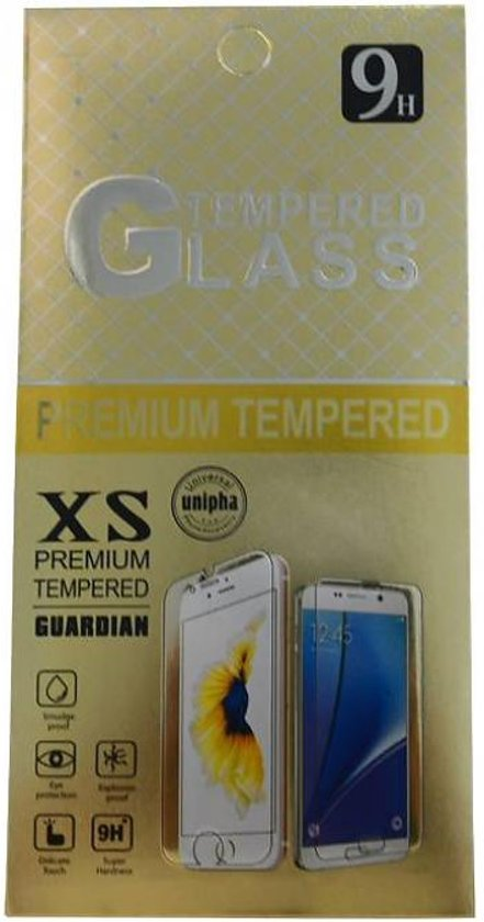 LG K4 Tempered GlassGlazen Screen Protector