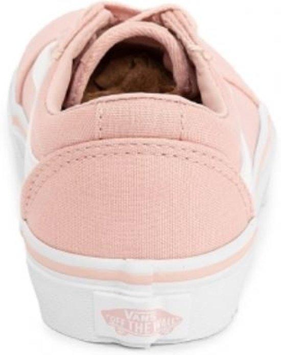 Vans Ward roze sneakers kids (VN0A3TFWOLN)