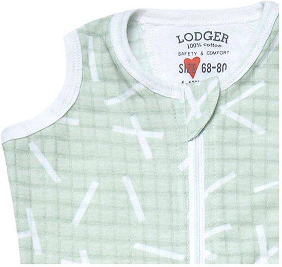 Lodger Hopper Sprinkle Print Slaapzak 68/80