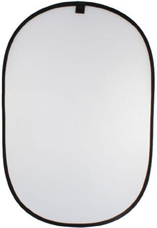 Falcon Eyes Transparant Reflectiescherm RFR-4066T 102x168 cm