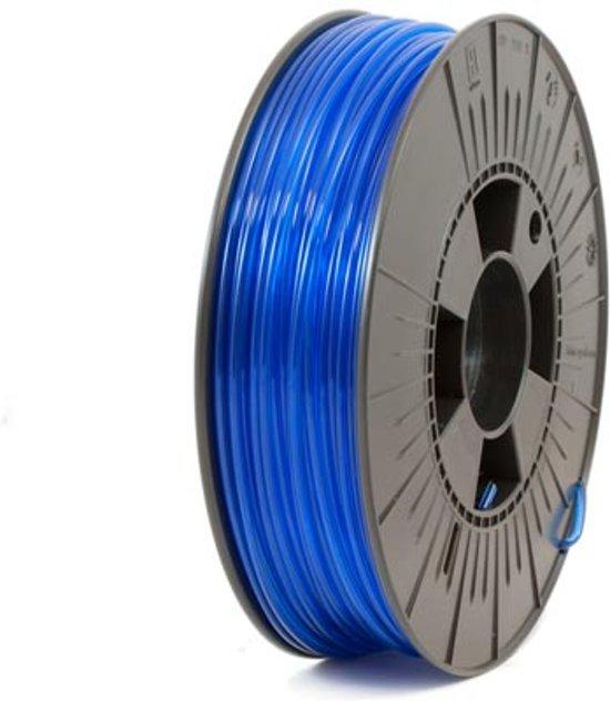 2.85 mm  PLA-FILAMENT - BLAUW - 750 g