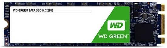Western Digital Green 120GB M.2