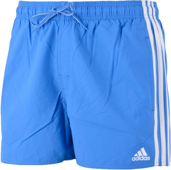 | adidas 3 Stripes Authentic Zwembroek Mannen