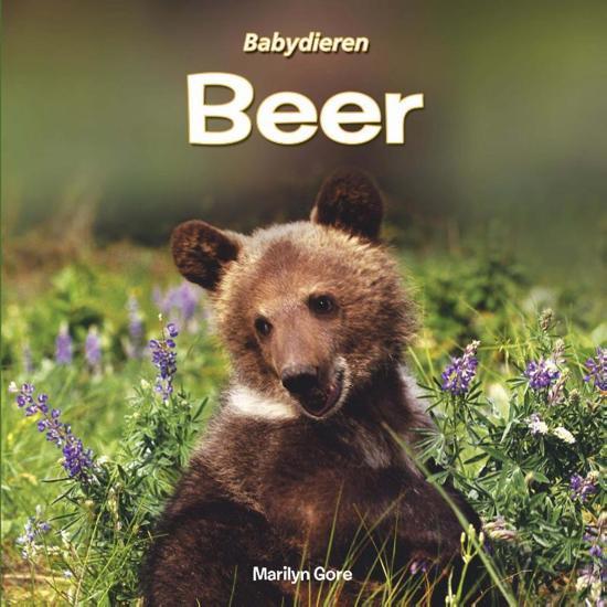 Babydieren Beer