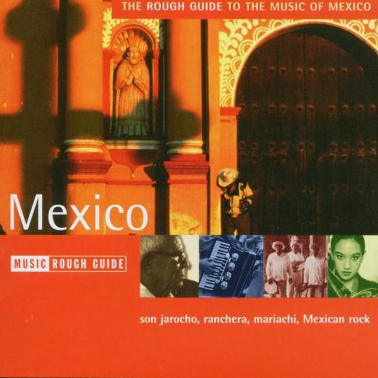 Mexico. The Rough Guide