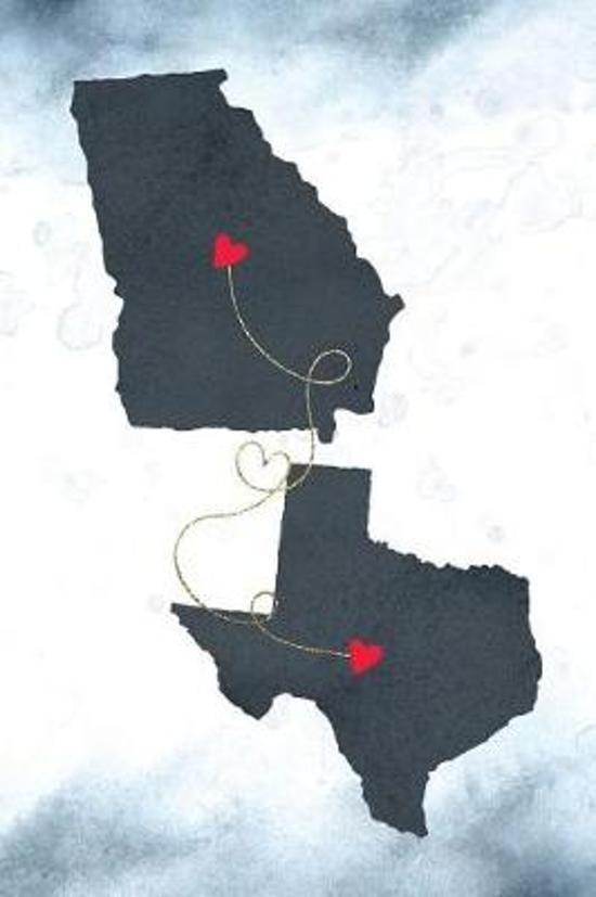 Georgia & Texas