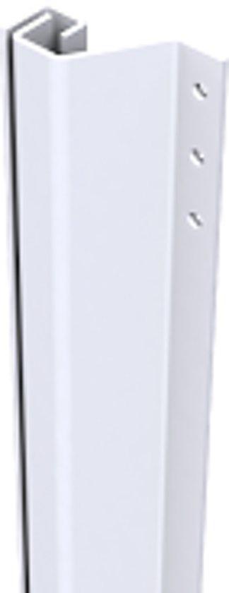 Secustrip Plus Achterdeur 230cm 21-27mm SKG* Wit