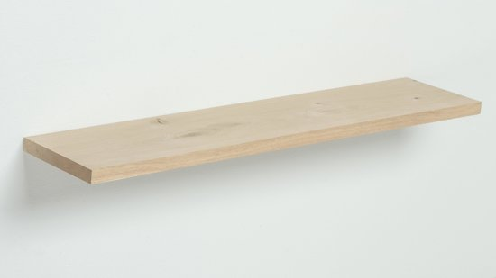 Wandplank 200 Cm.Bol Com Xaptovi Eiken Wandplank Boekenplank Met