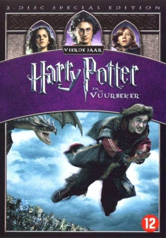 Afbeelding van Harry Potter En De Vuurbeker (Special Edition)
