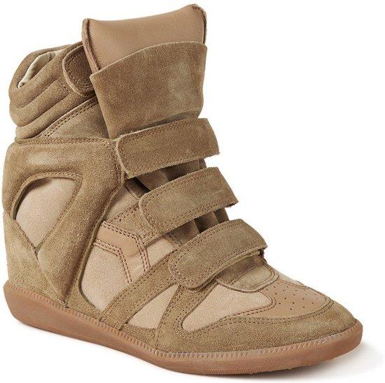 6fb9ec32629 Isabel marant etoile bekett sneakers jpg 550x499 Isabel marant schoenen