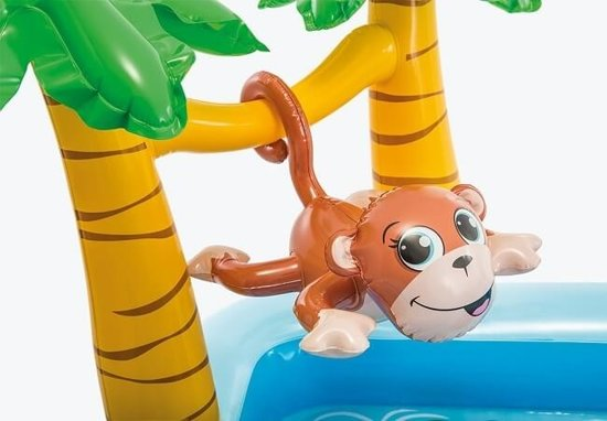 JUNGLE ADVENTURE PLAY CENTER, Ages 3+
