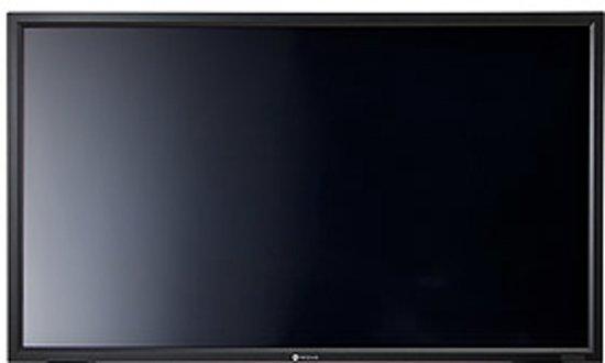 42i/LED/Full HD/1920*1080/400 cd/m2/1000:1/6ms (GTG)/178/178/ECO sensor/60Hz/AIP/Anti-Burn-In 24/7