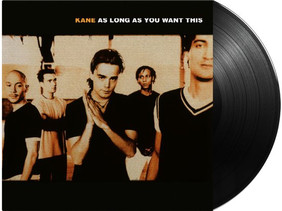 As Long As You Want This (Limited Edition) (Coloured Vinyl)