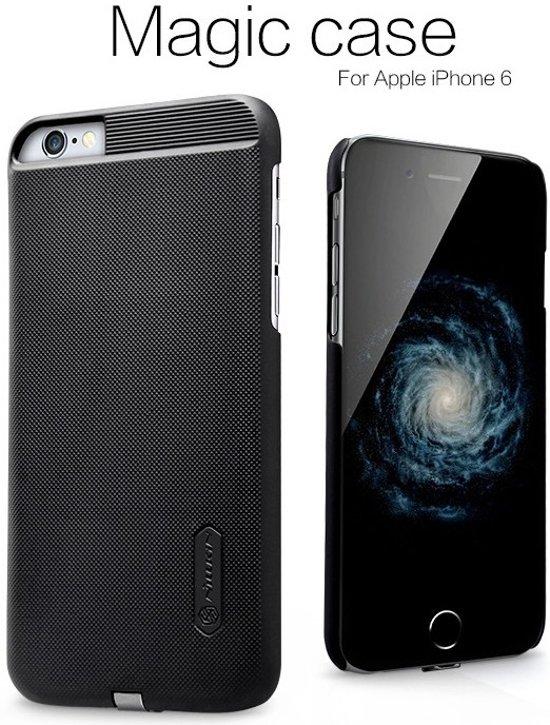 Nillkin Magic case / cover / Qi-beschermhoes voor iPhone 6 om draadloos wireless te kunnen opladen (exclusief laadstation) in Kamperzeedijk-Oost