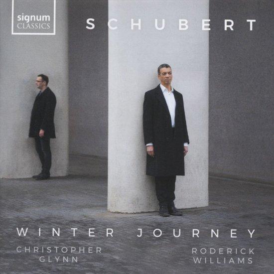 Schubert: Winter Journey