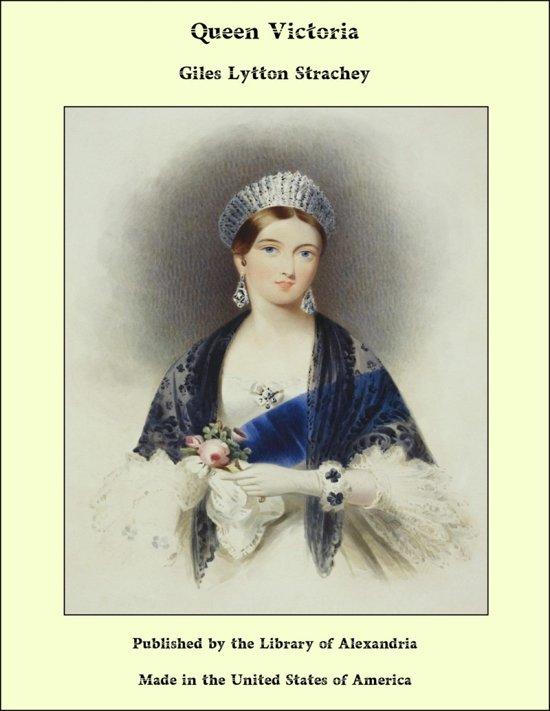 Bol Queen Victoria Ebook Giles Lytton Strachey