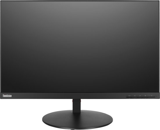 Lenovo ThinkVision P24q - 2K IPS Monitor
