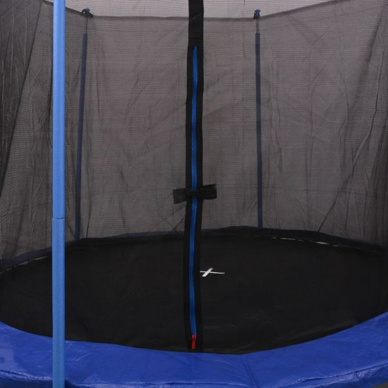 vidaXL 5-delige Trampoline Set 3.05 m