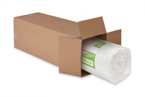 Beter Bed Select pocketveermatras Silver Pocket Foam