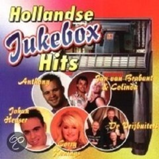 Hollandse Jukebox Hits