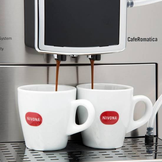 Nivona NICR859 Café Romatica Volautomatische Espressomachine