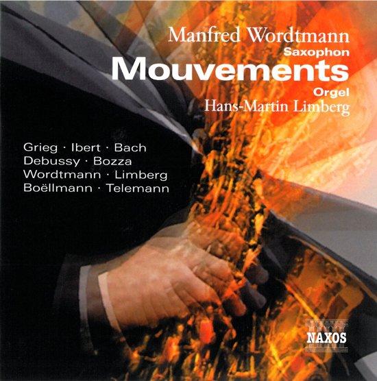 Wordtmann: Mouvements