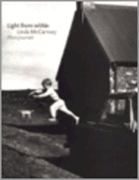 Mccartney linda, light from within (hb)