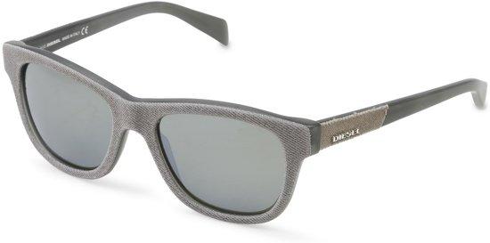 900f89e5770c87 Diesel zonnebril Dark Green DL01115298Q