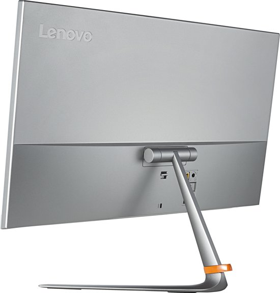 Lenovo L24q-10 - 2K IPS Monitor