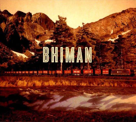 Bhiman -Digi-