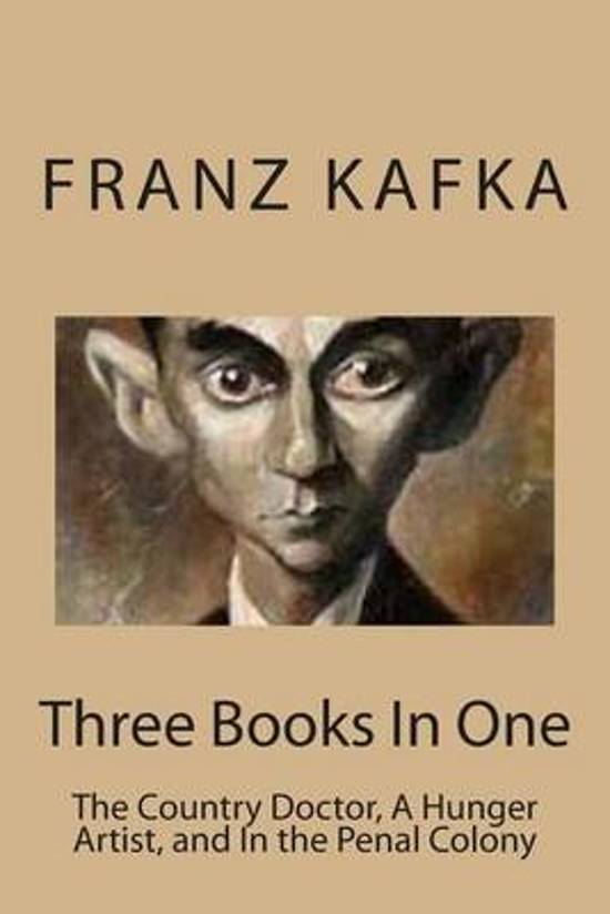 kafka the country doctor I just finished reading the short story but i was left very perplexed i tried to search for answers but was at a lost one of the central ideas.