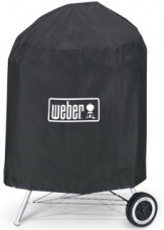 Weber Hoes 57 Cm.Bol Com Weber Bbq Hoes Premium Diam 57 Cm