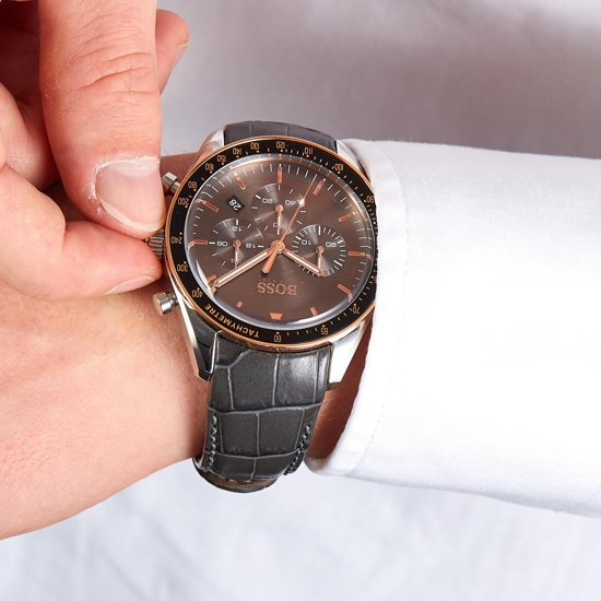 Hugo Boss Trophy Horloge