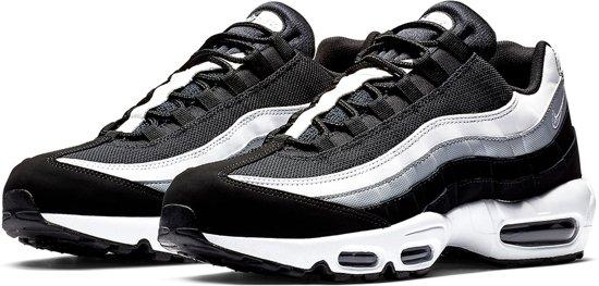 Nike Air Max 95 Premium 749766 038 Zwart Wit Grijs 43 maat 43