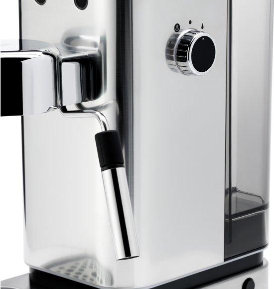 WMF Lumero Halfautomatische Espressomachine