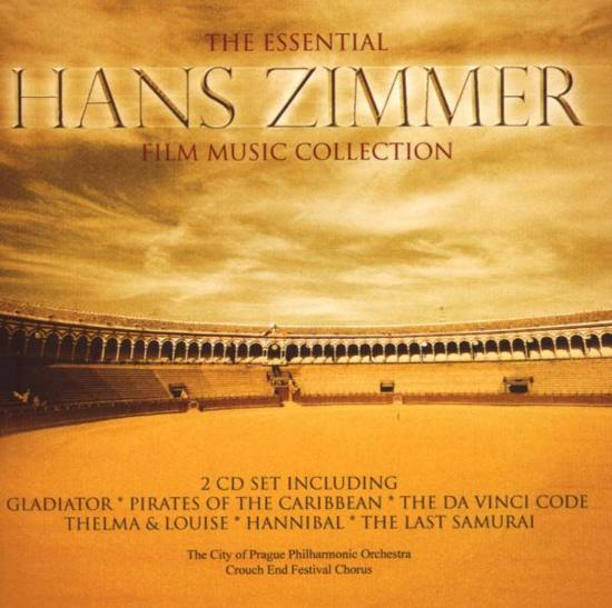 The Essential Hans Zimmer, Ost